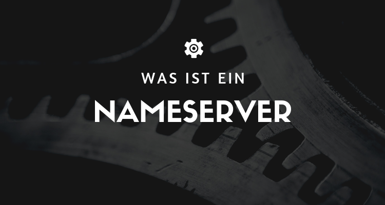 Was ist 20 2 - Nameserver