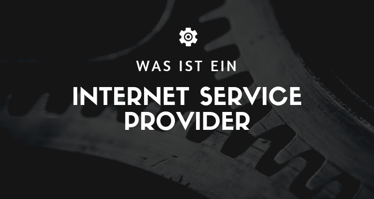 Was ist 3 3 - Internet Service Provider