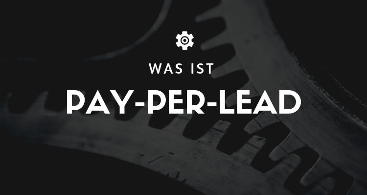 Was ist 33 2 - Pay-Per-Lead
