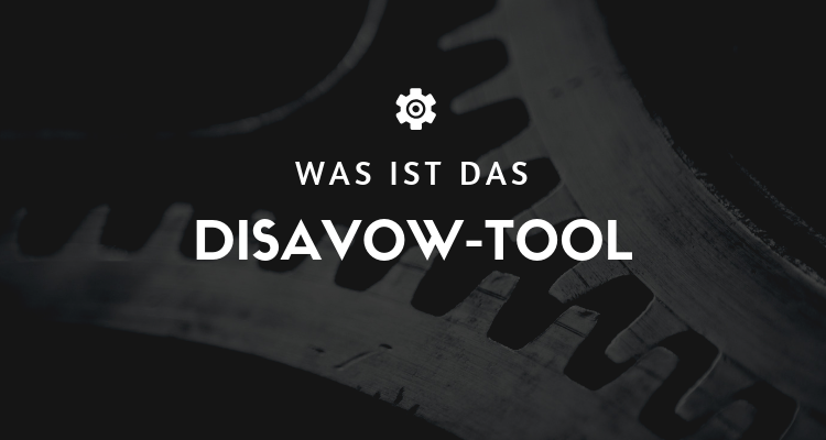 Was ist 41 - Disavow