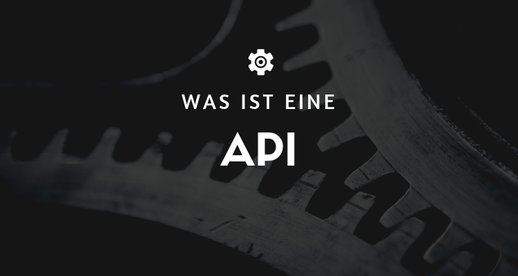 Was ist 64 - API