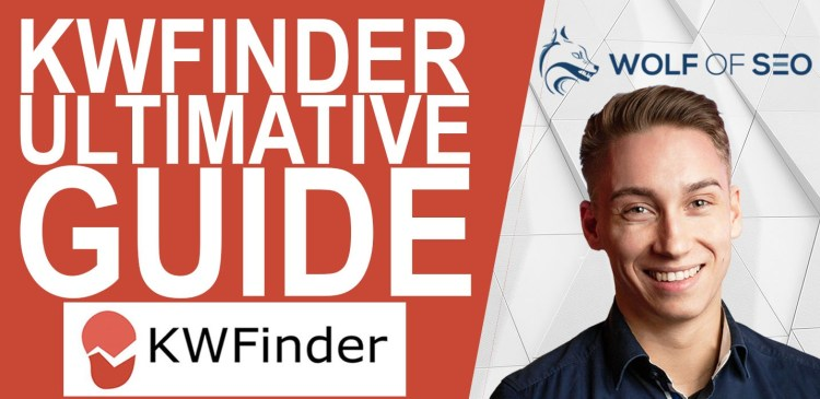 KWFinder SEO Guide