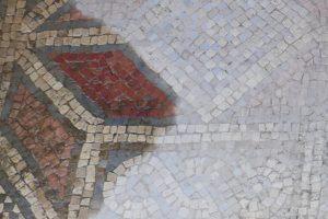 Saint Lazarus Kirche - Mosaik