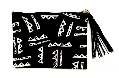 JAGGER CLUTCH BLACK