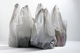 Why Are My Plastic Bags Being Taxed?