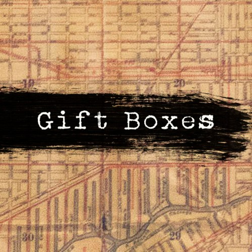 WOLFBAIT GIFT BOXES