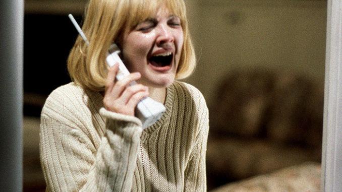 Image result for scream 1996