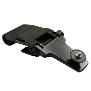 wolfcom 3rd eye police camera shoulder mount