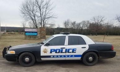 bonanza PD in Arkansas uses and recommends wolfcom body cameras