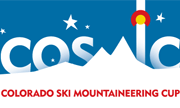Cosmic Ski Mountianeering Race