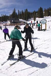 Private Ski School