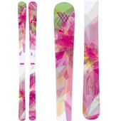 Women's- Skis