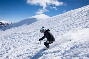 Ski Season 2016-2017