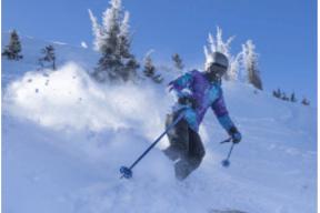 Ski Season 2017-2018
