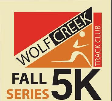 WCTC Presents Fall 5k Series