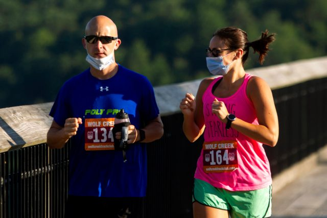 Tips on Hosting an In-Person Race During the Covid-19 Pandemic