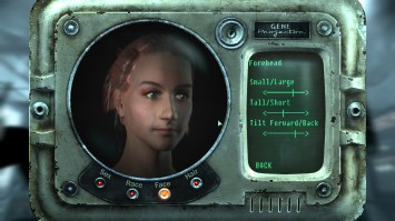 My new Fallout 3 character