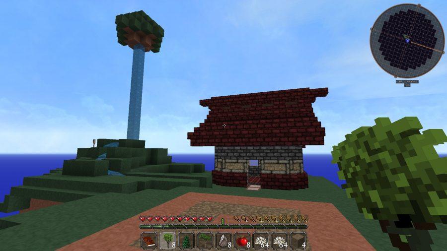 Morvy Cottage