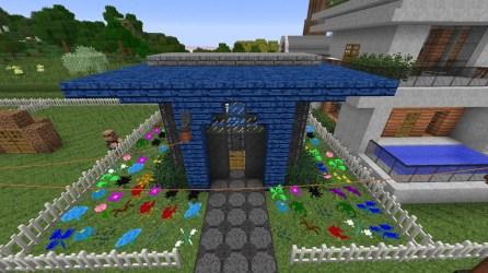 PO2 Village Botania house