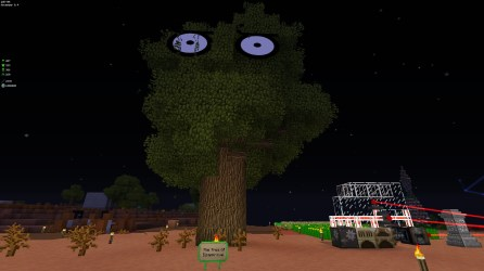 Lord Crumb's The Tree of Disapproval