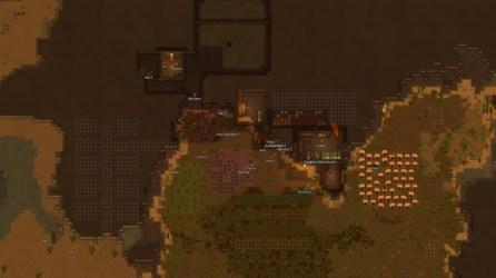 RimWorld: F&P colony