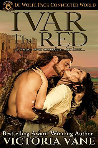 Ivar the Red (The Wolves of Brittany Book 2) ——