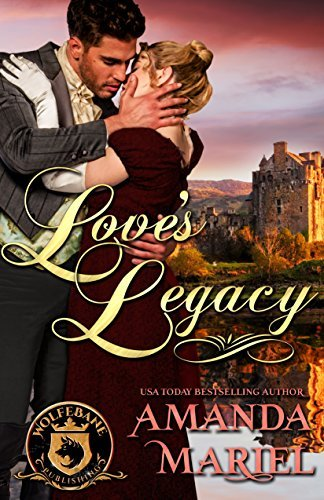 Love's Legacy: De Wolfe Pack Connected World