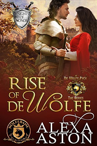 Rise of de Wolfe: De Wolfe Pack Connected World