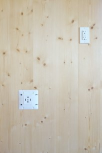 Electrical sockets...