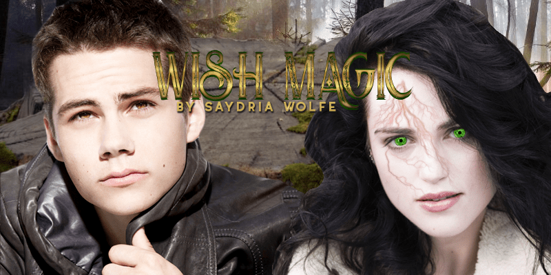 Wish Magic Chapter Four-Seven