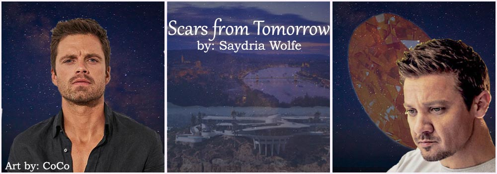 Scars from Tomorrow – Chapters Six-Ten