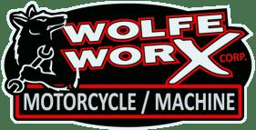 Wolfe Worx Logo