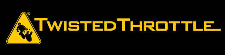 Twisted Throttle Logo