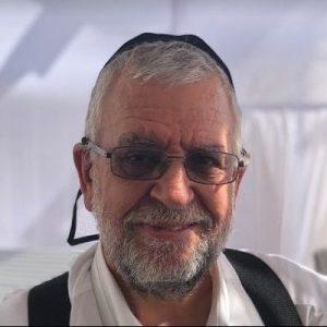 Alan Rabinowitz (Co-Founder)