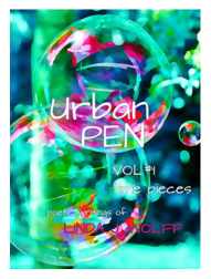 Shop Poetry: Urban Pen - Poetic Writings of Linda J. Wolff
