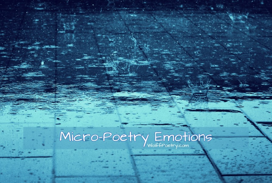 image of micro-poetry emotions