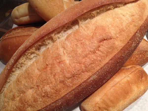 bread . abruzzi