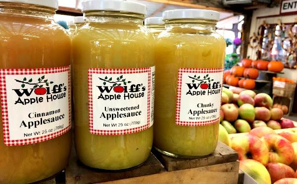 wolffs-applesauce