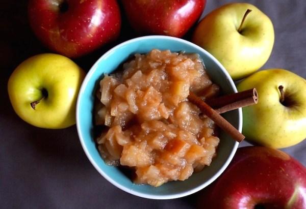 applesauce-no-sugar