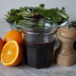 oil free balsamic vinaigrette