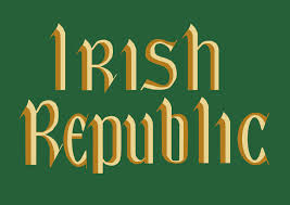 Republik Irland 1937/1949