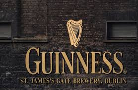 Das Guinness Storehouse