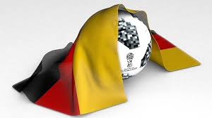 Sluggish German team crashes out of World Cup