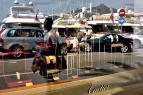 Cartier, Marbella