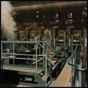 Kokerei Zollverein 02