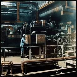 Kokerei Zollverein 08