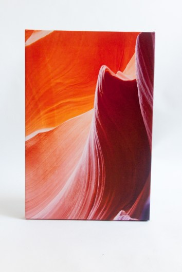 "Gallery wrap canvas print 12""x18"""