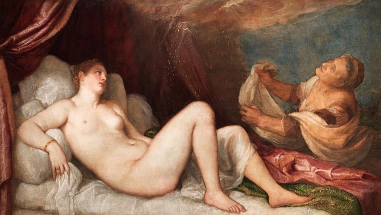 Titian Reunited