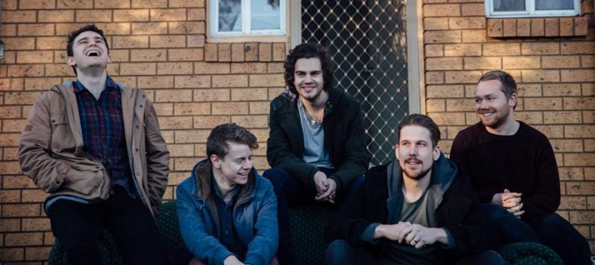 artist on the rise-duck duck ghost-from canberra-australia-indie music-new music-indie rock-wolfinasuit-wolf in a suit