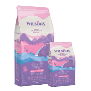Wilsons Cold Pressed